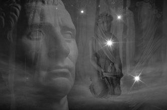 первосвященник цезарь весталки и тюрьма